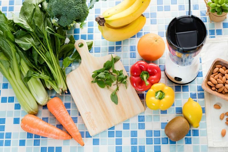 野菜不足に青汁 『 リッチグリーン 』